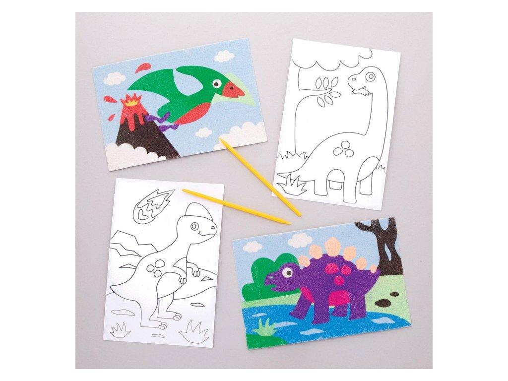 Dinosauři obrázky
