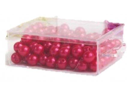 perličky červené