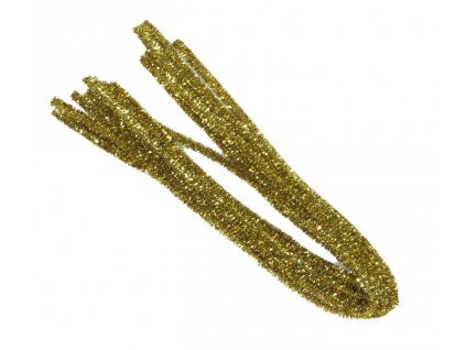 drátek zlatý