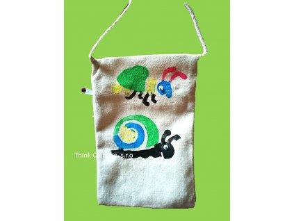 Tasticka Textilni Think Creative. s.r.o.