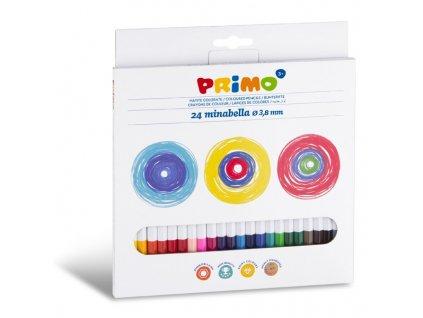 pastelky primo minabella 24ks (1)