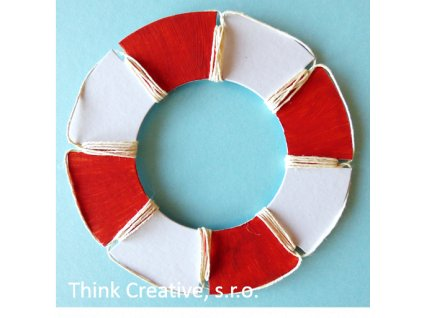 kruh zarezy zachranny kruh