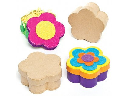 Flower Craft Boxes AG277A