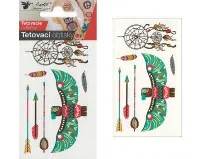 tetovaci obtisky lapac