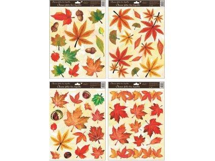 okenni folie podzimni listi4
