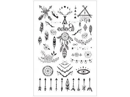 tetovaci obtisky boho 16011
