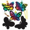 Motyli vyskrabavaci