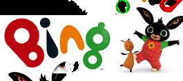 Výrobky Bing