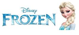 Zboží s motivem Frozen