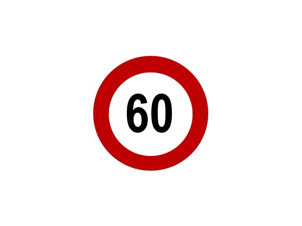 Jedlý papír C - číslo 60