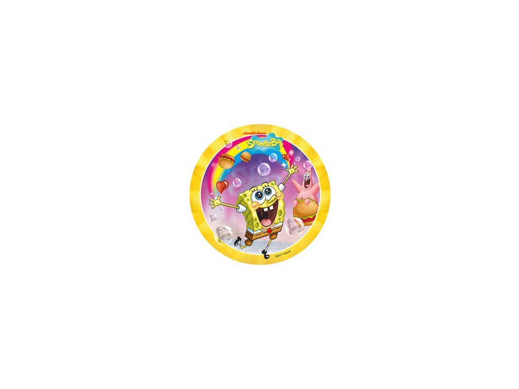 spongebob c