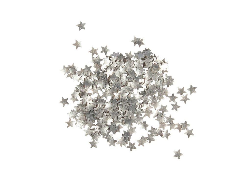 hvězdičky s