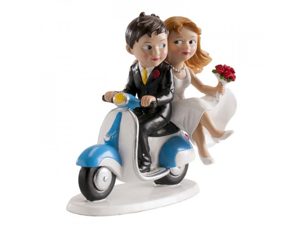 Svatební figurka Dekora - 305225