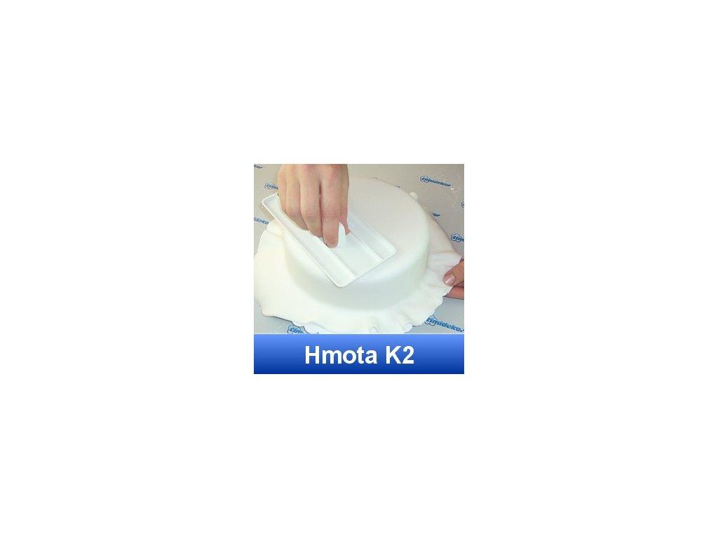 Potahovací hmota K2 - 20 kg