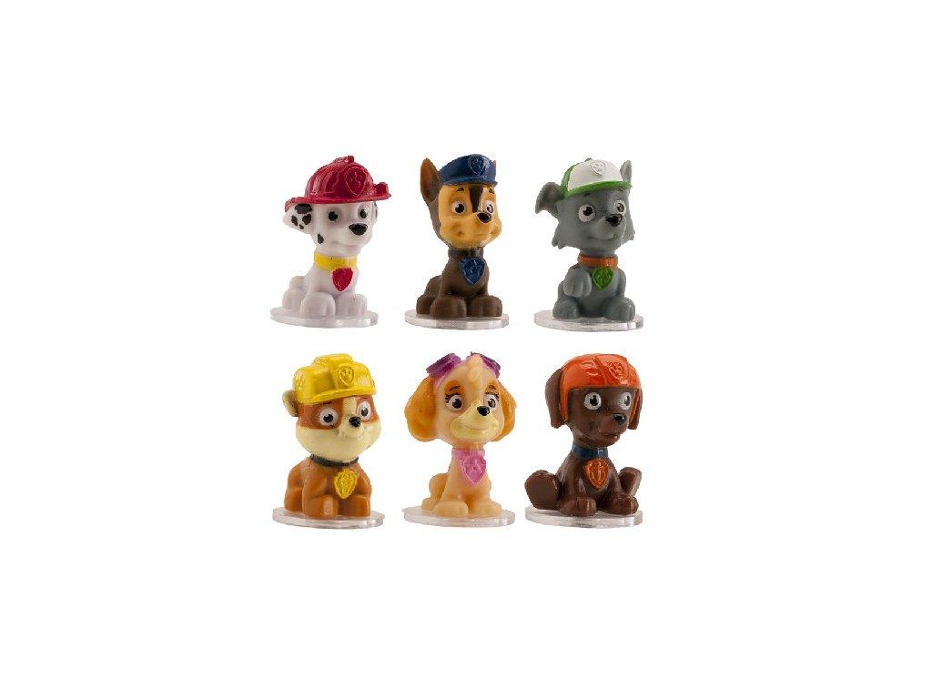 paw figurky 6