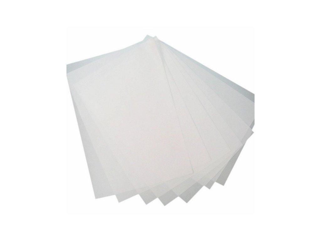 Jedlý papír Modecor - formát A4 - 100 ks
