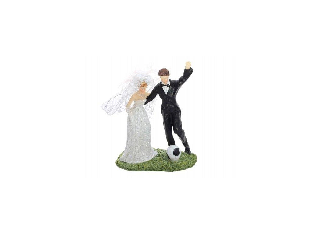 Svatební figurka - 1131