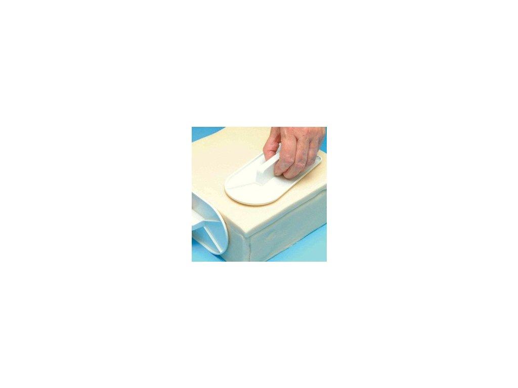 Marcipán mandlový - 2 kg