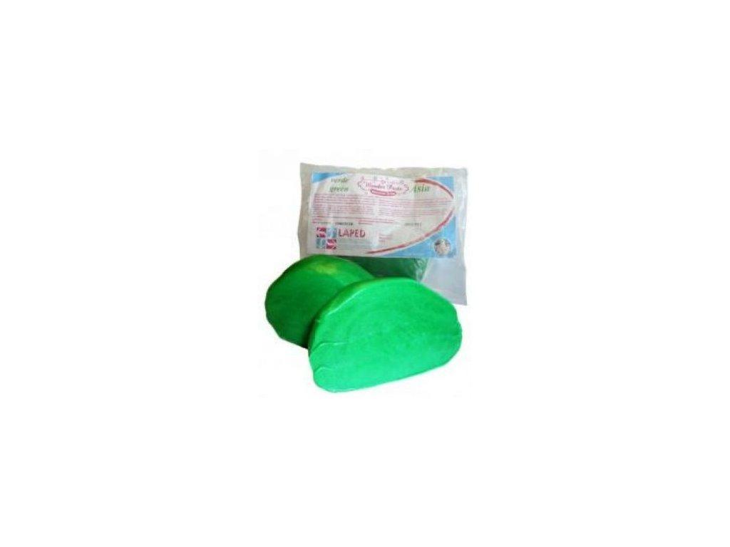 LAP WONDER - zelená 1kg