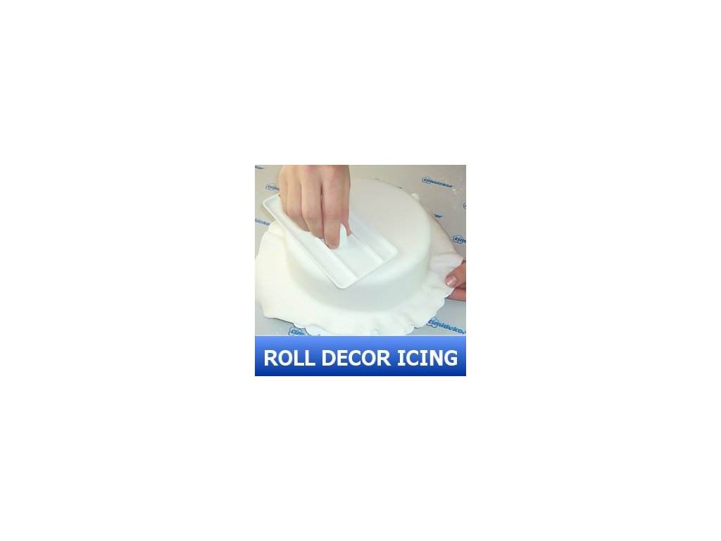 Potahovací hmota Roll Decor - 2 kg