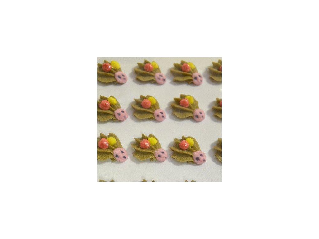 Cukrové ozdoby Timidekor - ježci
