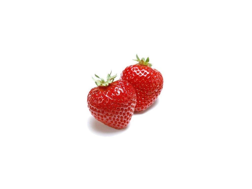 Ovocný gel 1,5 kg - jahodový