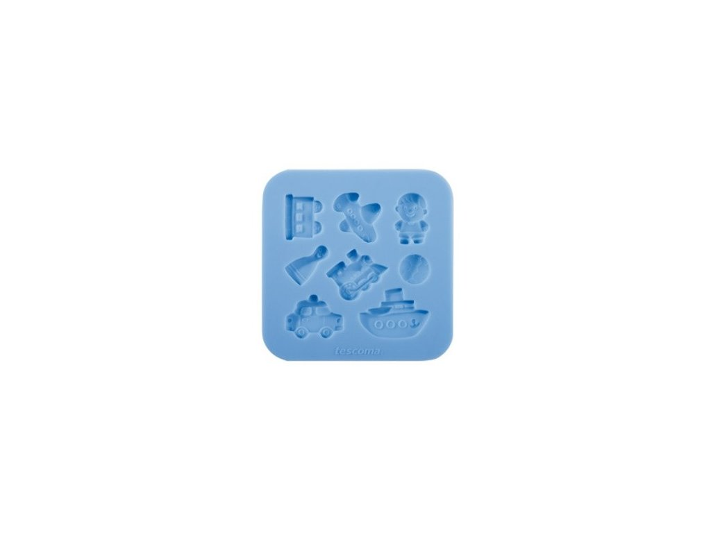 Formička Delícia Deco - pro kluky