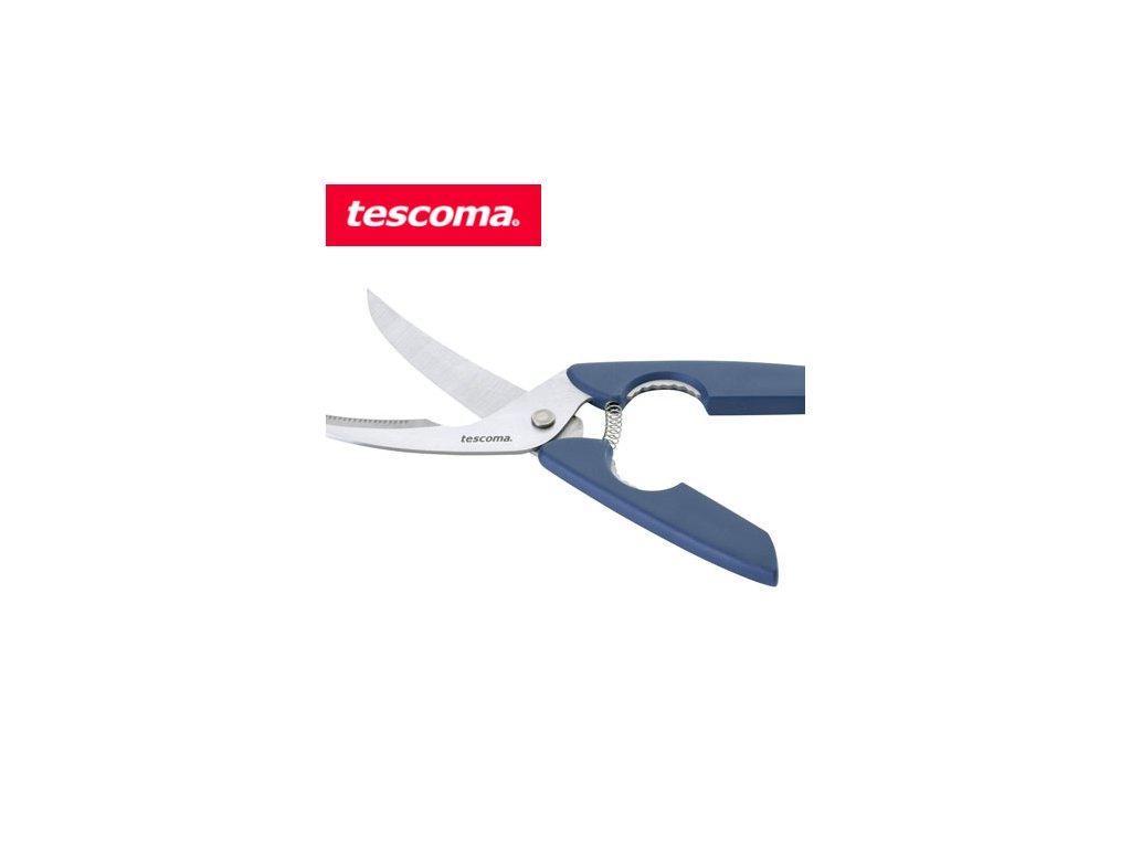 Nůžky na drůbež PRESTO 25 cm