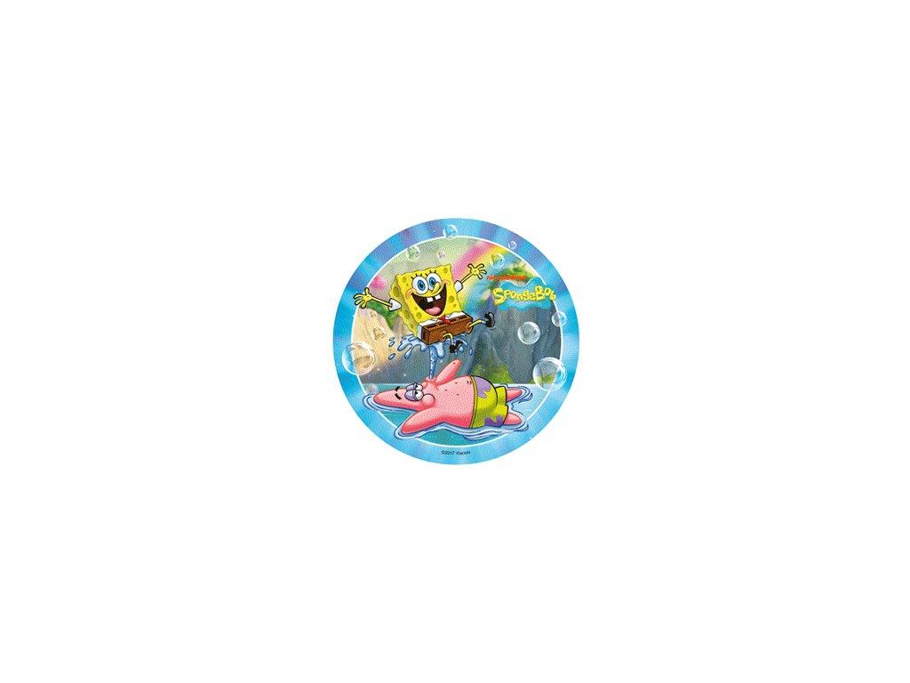 spongebob d
