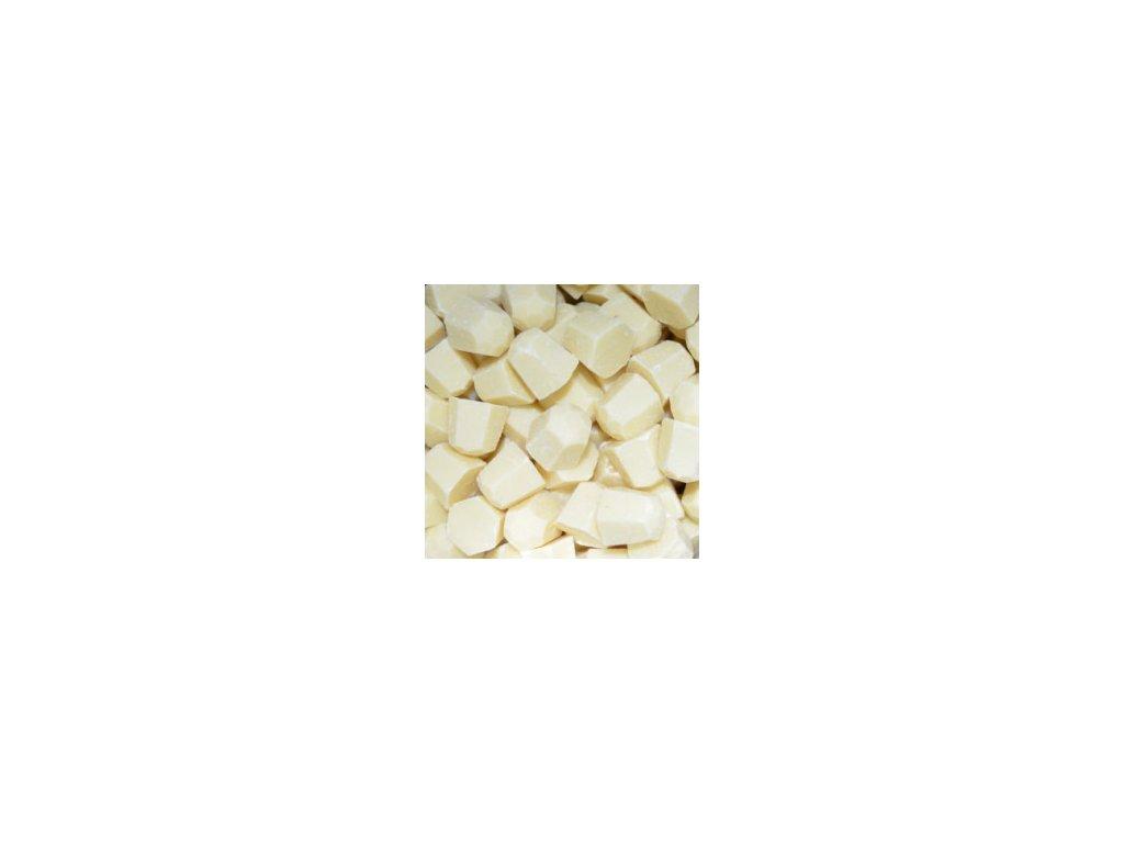 Čokoláda Ariba - 500 g - bílé diamanty