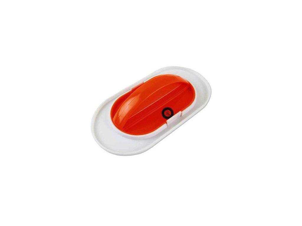 Žehlička - hladítko dvoudílné OR929
