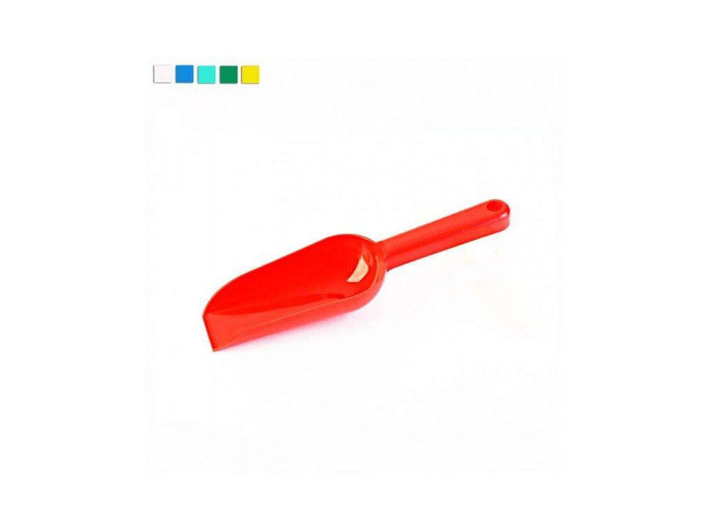 Lopatka kuchyňská různé barvy OR006