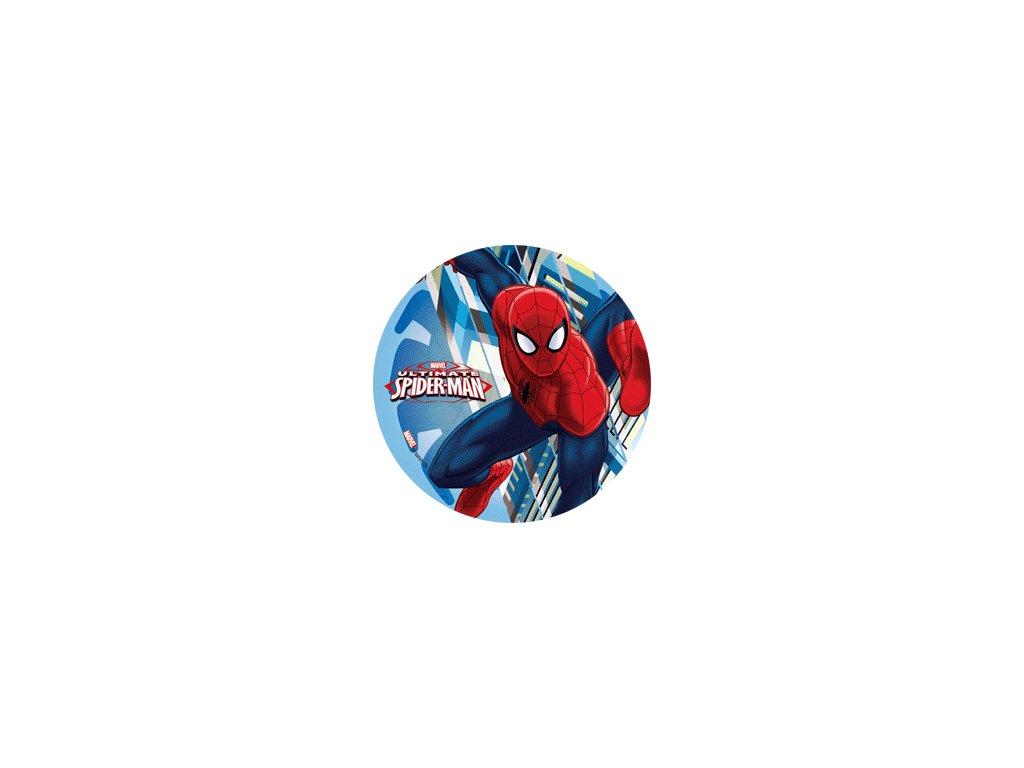 Jedlý papír D - Spiderman