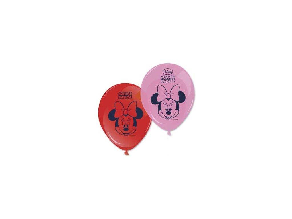 balonky minnie