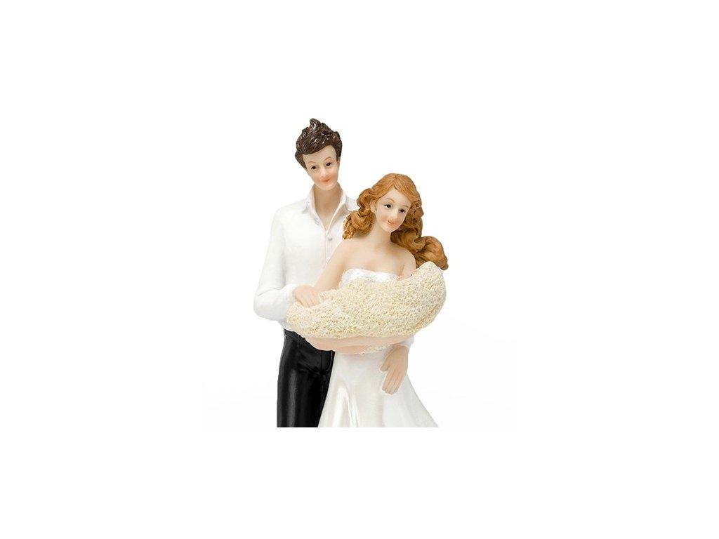 Svatební figurka - 1155