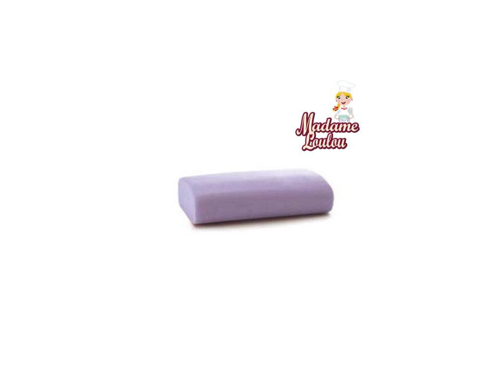 Potahovací hmota Madame Loulou - 250g - Lila