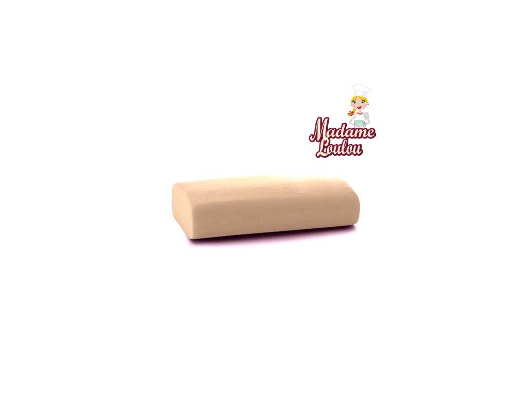 Potahovací hmota Madame Loulou - 250g - Tělová