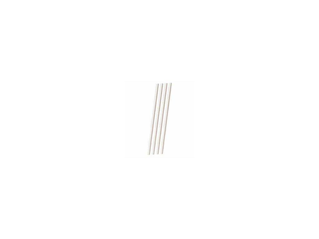 Tyčinky na lízátka 10cm - 50 ks