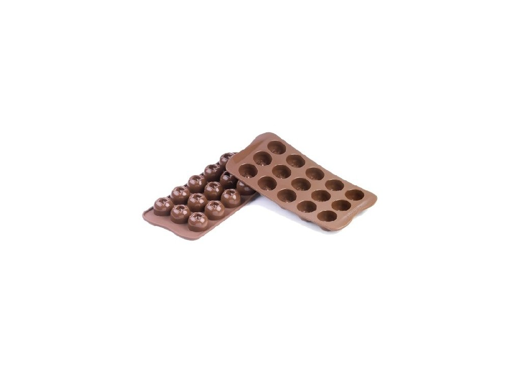 Forma na čokoládu Silikomart - Imperial