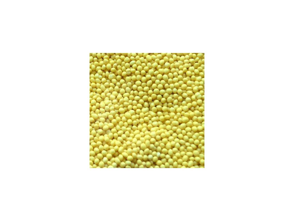 Žlutý máček - balení 1 kg