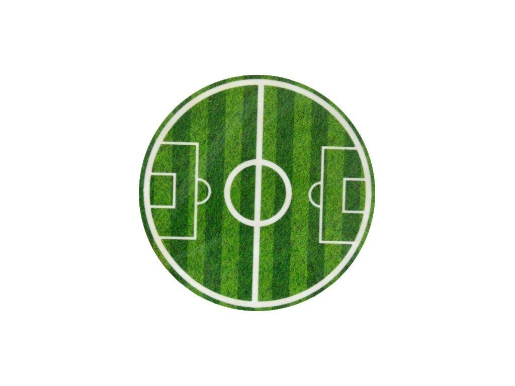 fotbal hřiště