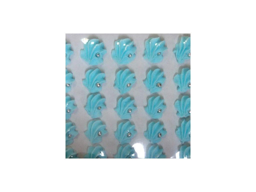 vejirky modre