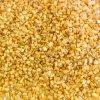Cukrové krystalky 30g - zlaté