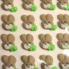 Cukrové ozdoby Timidekor - zajíc