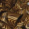 Transfer fólie (zlatá zebra) 2TF38