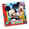 Ubrousky s potiskem - Mickey Mouse
