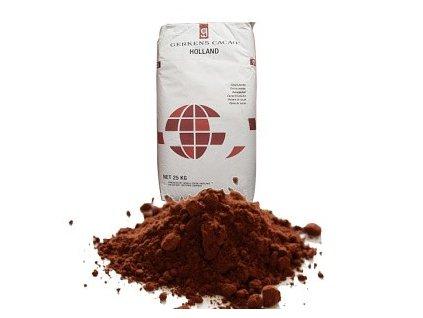 Kakao Gerkens Cocoa - balení 250 g