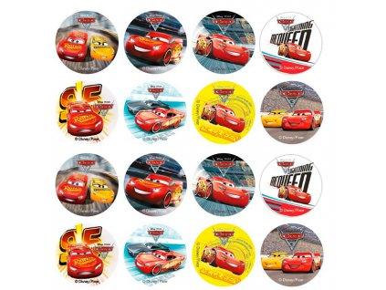 muffin cars