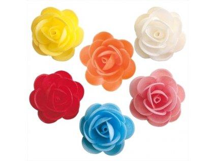 Oplatkový květ 126084 - 30 ks