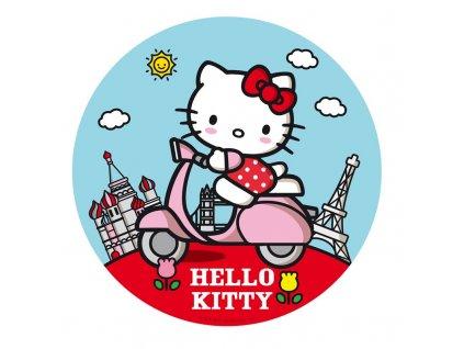 Jedlý papír E - Hello Kitty